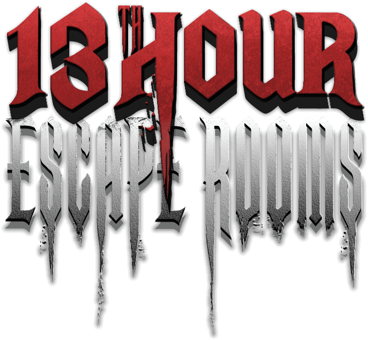 Front - 13th Hour Escape Room